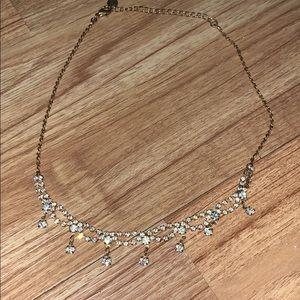 Claire's Necklace